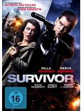 Survivor (DVD)