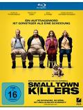 Small Town Killers (BLU-RAY) (NEU)