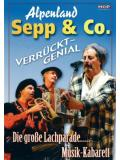 Alpenland Sepp & Co.(DVD)