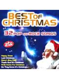 Best of Christmas - Pop and Rock Songs (CD)