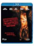 Babysitter Wanted - Uncut Version (BLU-RAY)