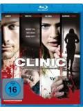 The Clinic (BLU-RAY) (NEU)