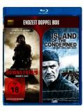 Downstream / Island of the Condemned (BLU-RAY) (NEU)