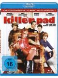 Killer Pad (BLU-RAY) (NEU)