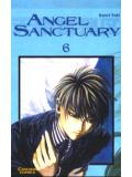Angel Sanctuary, Band 6 (BUCH)
