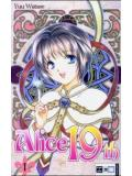 Alice 19th, Band 1 (BUCH)