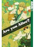 Are you Alice?, Band 4 (BUCH)