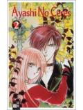 Ayashi No Ceres, Band 2 (BUCH)