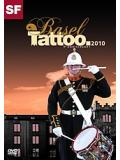 Basel Tattoo 2010 (DVD)