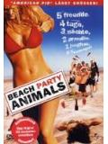Beach party animals (DVD)