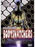 Beverly Hills Bodysnatchers (DVD)
