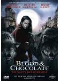 Blood & Chocolate (DVD)