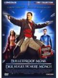 Bulletproof Monk - Der kugelsichere Mönch (DVD)