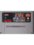Clay Fighter (NOE) (SNES)