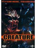 Creature - It's a Killing Machine... From Outer Space! (DVD)