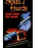 Crimes of Passion: Voice From the Grave (DVD)
