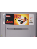 Dragon - The Bruce Lee Story (EUR) (SNES)