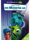 Die Monster AG (DVD)