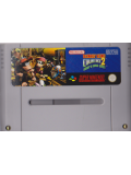 Donkey Kong Country 2 (FAH) (SNES)