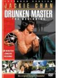 Drunken Master - The Beginning (DVD)