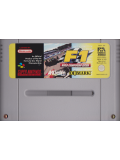 F1 - World Championship Edition (EUR) (SNES)