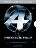 Fantastic Four - Premium Edition (DVD)
