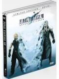 Final Fantasy VII - Advent Children (Steelbox) (DVD)