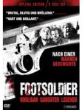 Footsoldier Special Edition (DVD)