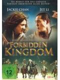 Forbidden Kingdom (2 DVD)