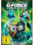 G-Force - Agenten Mit Biss (DVD)