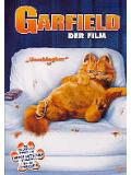Garfield - Der Film (DVD)