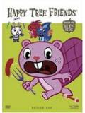 Happy Tree Friends - Die Tv-Serie, Vol. 1 (DVD)