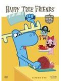 Happy Tree Friends - Die Tv-Serie, Season one, Vol. 2 (DVD)