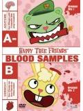 Happy Tree Friends, Vol. 5 : Bloodsample