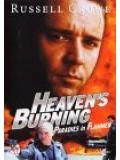 Heaven's Burning (DVD)