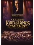 Howard Shore: Creating The Lord Of The Rings Symphony (DVD)