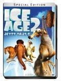 Ice Age 2 - Jetzt Taut's - Special Edition Steelbook (DVD)