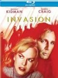 Invasion (BLU-RAY)