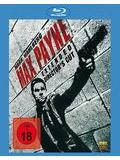 Max Payne - Extended Directors Cut (BLU-RAY)