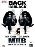 Men in Black II (DVD)