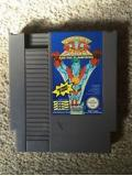 Captain Planet and the Planeteers (NOE) (NES)