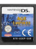 Age of Empires - The Age of Kings (EUR) (DS)