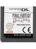Final Fantasy Crystal Chronicles: Ring of Fates (EUR) (DS)