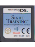Sight Training (EUR) (DS)