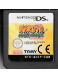 Naruto: Ninja Council - European Version (EUR) (DS)