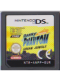 Danny Phantom - Urban Jungle (EUR) (DS)