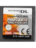 Panzer Tactics (EUR) (DS)