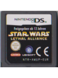 Star Wars - Lethal Alliance (EUR) (DS)