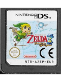 The Legend of Zelda: Phantom Hourglass (EUR) (DS)