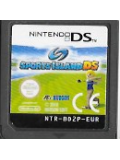 Sports Island DS (EUR) (DS)